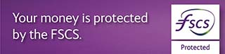 FSCS – protecting your money. Find out more here.